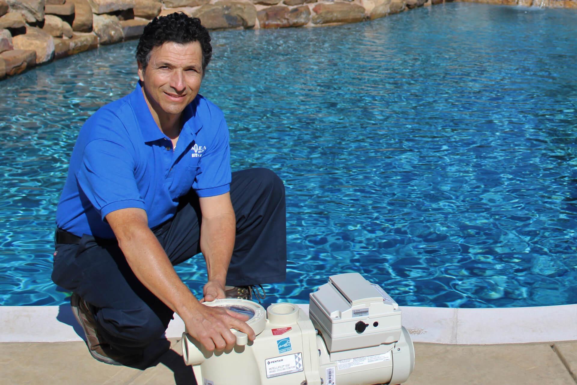 Aqua Clean Owner